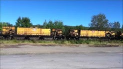 LORAM M.O.W in Ste-Florence, QC