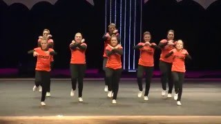 Tap This - Standing Line - 2016 CCA Showdown
