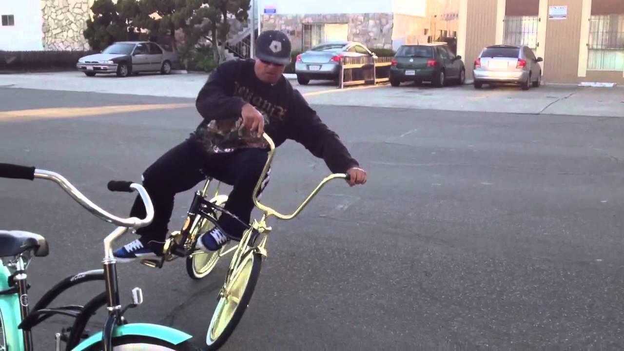 swinger bike