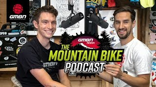 Tour De France Special - Is Road Cycling Easier Than Mountain Biking? | The GMBN Podcast Ep. 13 thumbnail