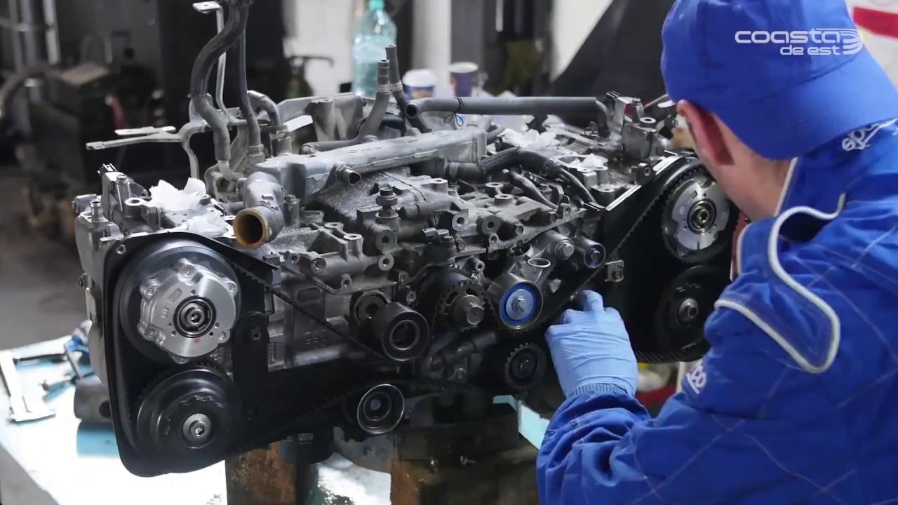 Subaru Forester 2 0 X Engine Rebuild