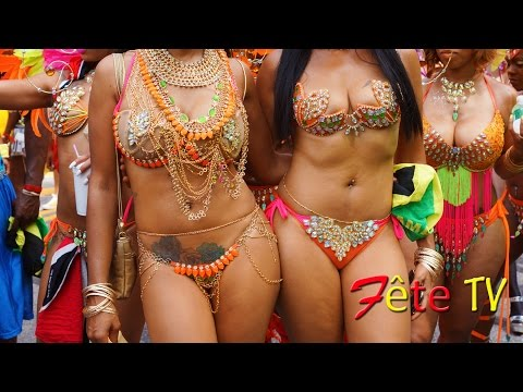 Best of the West Indian Day Parade 2014