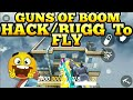 GUNS OF BOOM TRICK TO FLY BUGG mp3
