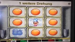 Wings On Fire 2€ Freispiele