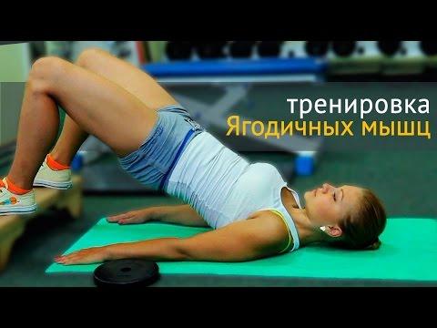 Кардио упражнения для похудения дома [Workout