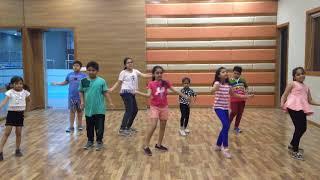 Tareefan | Veere Di wedding | Dance Video | Kids