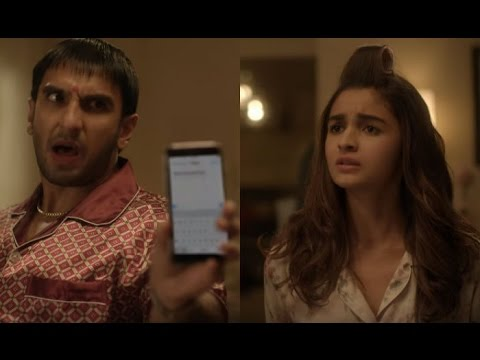 Thumbnail: MMT make my trip ALIA and Ranveer Gujju ad | Viral Videos