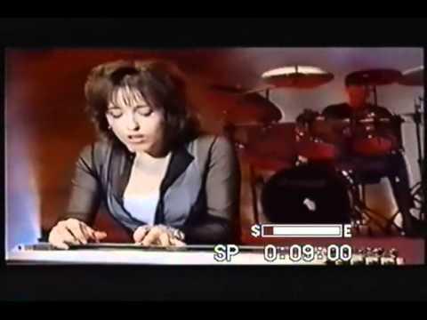 Sarah Jory - Last Horizon written by Brian May