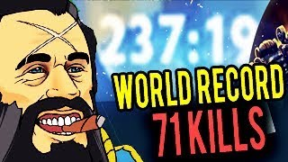 5 HOURS!!! - LONGEST GAME EVER OF DOTA 2 - Kunkka 71 KILLS! WORLD RECORD!