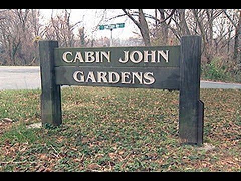 Cabin John