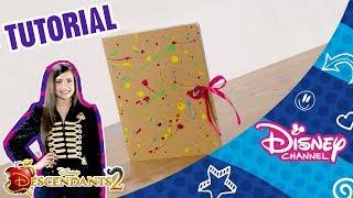 Descendants 2 | Dizzy's Diary | Official Disney Channel Africa