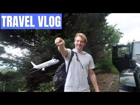 How Entrepreneurs Travel In The Mountains - VLOG