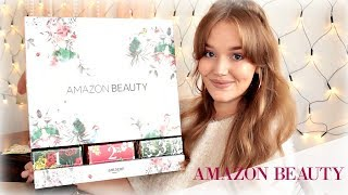AMAZON BEAUTY ADVENT CALENDAR 2018 | MISSING PRODUCTS??!