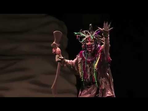 IL RE LEONE Nel Regno di Simba - MUSICAL