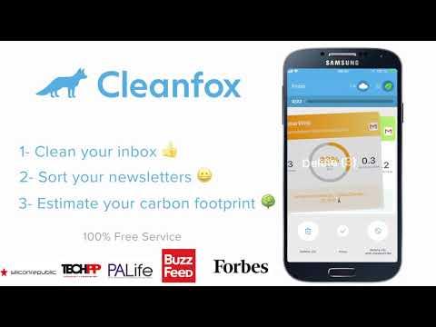cleanfox gratuit