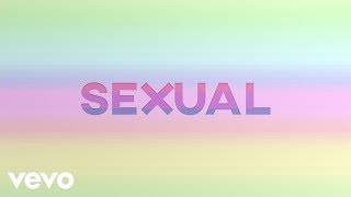 NEIKED - Sexual (Official Lyric Video) ft. Dyo thumbnail