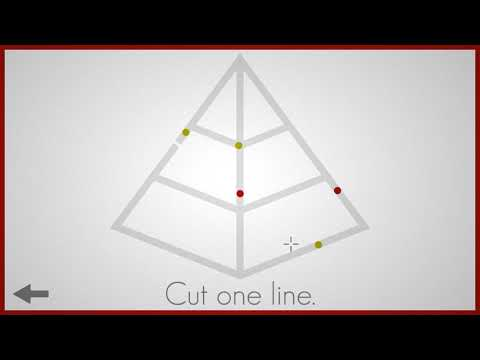 Drawing Lines Of Symmetry Games : Lines physics drawing puzzle apps on google play