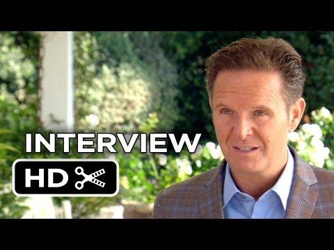Son of God Interview - Mark Burnett (2014) - Jesus Movie HD