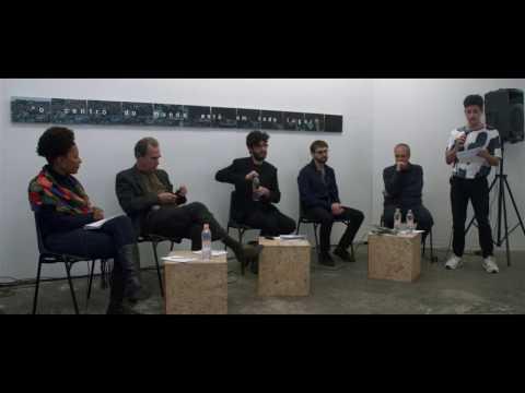 Seminário Cartas Abertas: Mesa #2 - ESTRATÉGIA (Parte 1)
