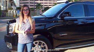 2017 GMC Yukon SLE | Brickell Buick GMC | Miami, FL