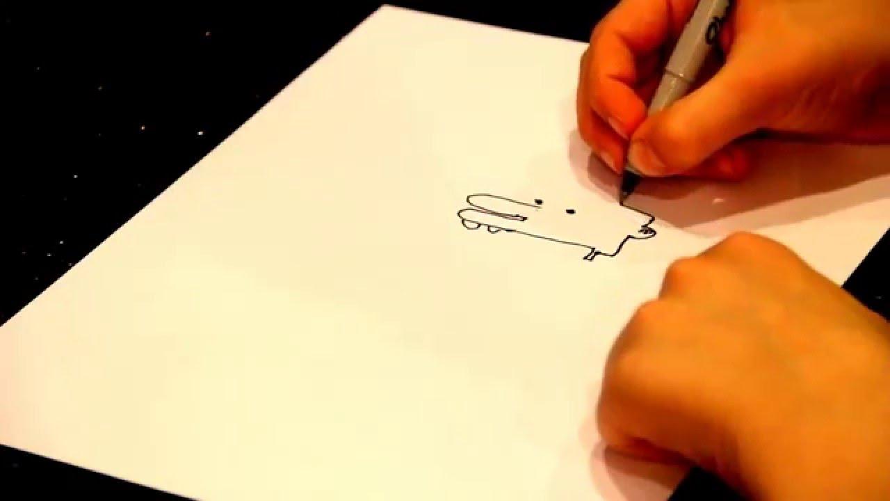 how to draw wimpy kid