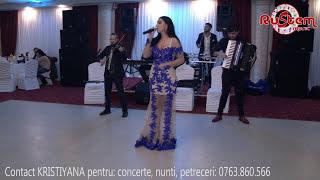 Kristiyana - Am cei mai frumosi copii din lume, Live 2017