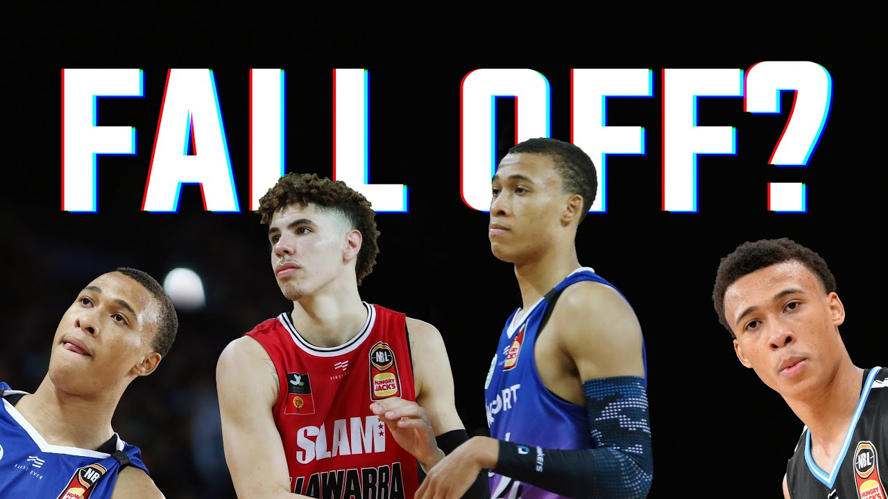 RJ Hampton Was A PRODIGY & Ranked ABOVE LaMelo Ball... What Happened?