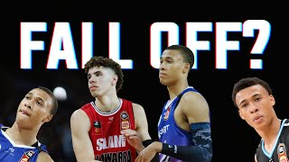 RJ Hampton Was Ranked ABOVE LaMelo Ball... Can He REDEEM Himself In The NBA?