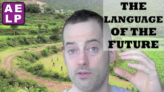 The Language of the Future - Advanced English Listening Practice - 24