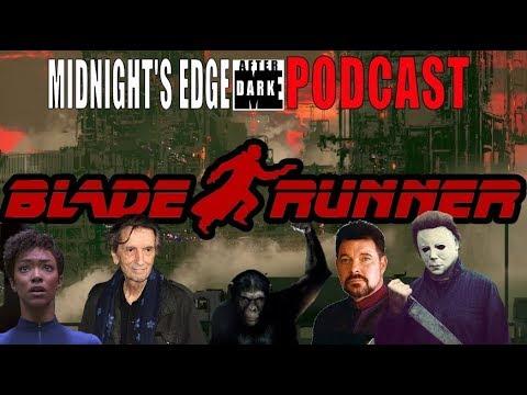Box-Office, Star Trek Logs, Orville Ep 2, Round-Up - Midnight's Edge After Dark Podcast (09/18/2017)