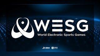 WESG 2018-2019   SA   G-Pride vs Thunder Predator   bo3   by Iwo, Mstco & Patrick