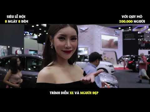 Trailer Siêu Sự Kiện Xe Và Đam Mê 2019 - Hạ Long, Quảng Ninh
