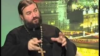 О МИРОТВОРЦАХ. о. Андрей Ткачёв. О мире духовном, мире человеческом, об утрате рая. Лекция