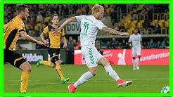 Liveticker: dynamo dresden - 1. fc kaiserslautern 1:0 (2. bundesliga 2017/2018, 14. spieltag)