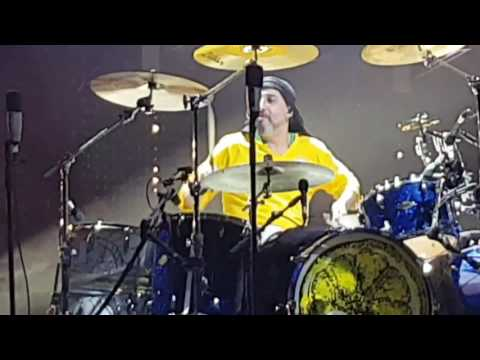 Stone Roses - I Wanna Be Adored live Leeds Arena 20th June 2017