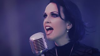 Raven Quinn - Alchemy (Official Music Video) ft. George Lynch