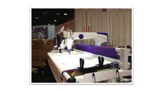 Juki Tl 2200 Qvp | Long Arm Quilting | Tops Vacuum And Sewing
