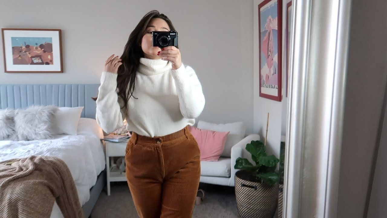 5 BUSINESS CASUAL OUTFIT IDEAS FOR FALL