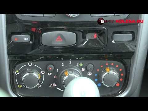 Тест драйв Renault Duster 1.5 dCi Сельский тихоход