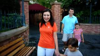 New Interactive Waiting Lines at Walt Disney World Attractions