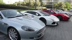 The Luxurious Millionaire Lifestyle with Luxury Homes and Cars