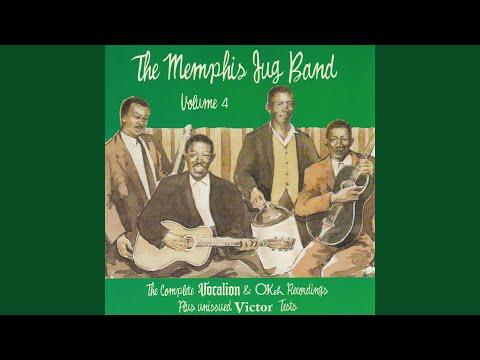 Jug Band Quartette