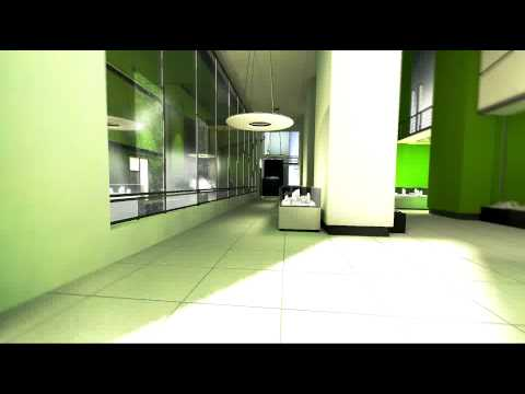 Mirrors edge physx with ati and nvidia in one PC