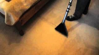 Химчистка ковролина.(Профессиональная химчистка на дому - сложный, многоэтапный процесс, найти замену которому при помощи бытов..., 2012-01-15T18:55:12.000Z)