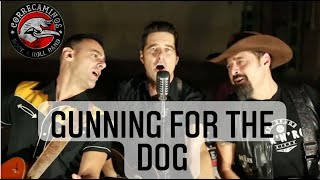 CORRECAMINOS Rock and Roll Band - GUNNING FOR THE DOG  - 🥁[Videoclip Oficial 2020]🎸