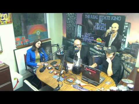 The Real Estate King 9-22-15