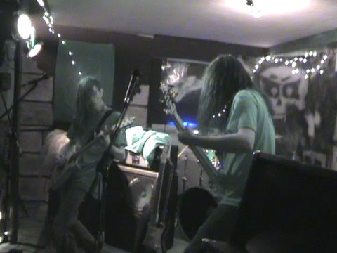 HOLY CO$T - Brain Matter And Baby Batter  10/06/08