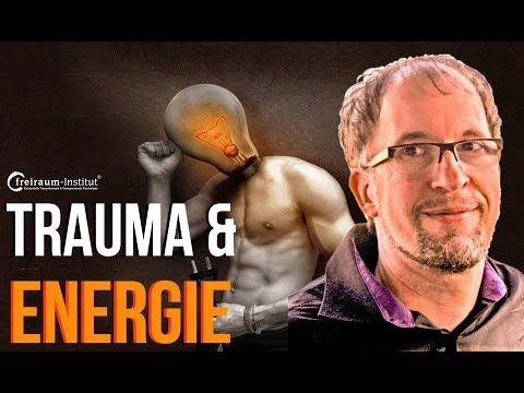 Trauma & Energie - Körper, Nervensystem & Psyche (nach Dr. Peter Levine)