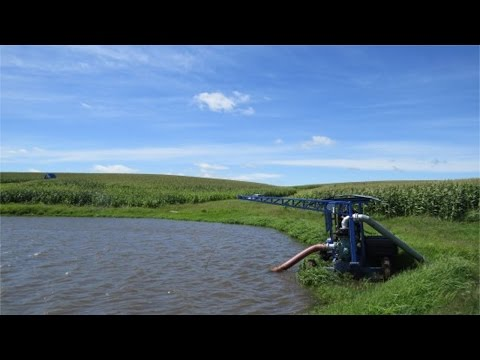 Curso Irrigação em Pequenas e Médias Propriedades - Fontes de Água