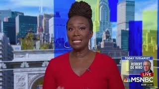 Joy Reid talks down Thanksgiving